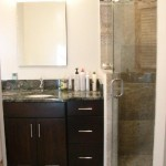Pictures of Bathroom Remodeling before and after Bathroom in Palatine, IL
