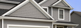 James Hardie® Fiber Cement Siding